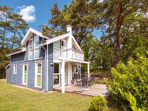 Ferienhaus für 6 Personen (85 m²) ab 69 € in Baabe