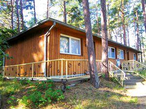Ferienhaus für 9 Personen (90 m²) ab 95 € in Baabe