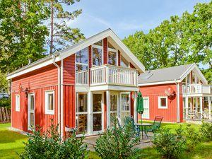 Ferienhaus für 6 Personen (65 m²) ab 46 € in Baabe