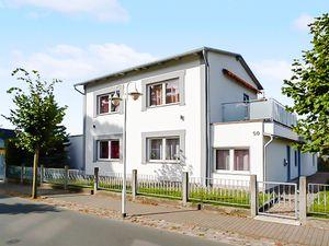 Ferienhaus für 4 Personen (45 m²) ab 36 € in Baabe