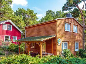 Ferienhaus für 6 Personen (60 m²) ab 55 € in Baabe