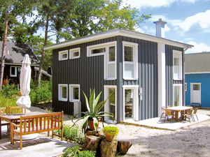 Ferienhaus für 6 Personen (65 m²) ab 47 € in Baabe