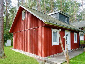 Ferienhaus für 4 Personen (55 m²) ab 41 € in Baabe