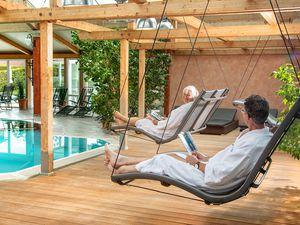 Ferienhaus für 4 Personen ab 72 € in Bad Birnbach