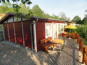 Ferienhaus für 3 Personen (35 m²) ab 45 € in Bad Blankenburg