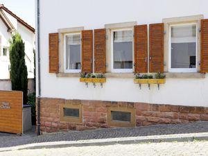 Ferienhaus für 5 Personen (83 m²) ab 50 € in Bad Dürkheim