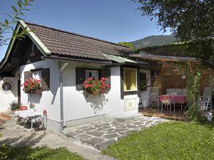 Ferienhaus für 3 Personen ab 122 € in Bad Hindelang