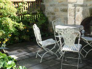 Ferienhaus für 2 Personen ab 60 € in Bad Liebenstein