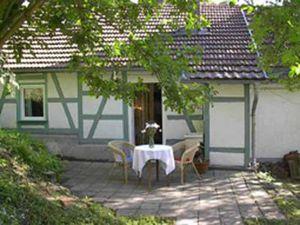 Ferienhaus für 6 Personen ab 34 € in Bad Liebenstein