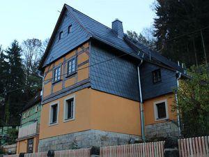 Ferienhaus für 6 Personen (120 m²) ab 121 € in Bad Schandau
