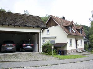 Ferienhaus für 10 Personen (135 m²) ab 348 € in Baden-Baden