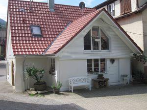 Ferienhaus für 6 Personen (85 m²) ab 60 € in Badenweiler