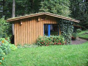 Ferienhaus für 2 Personen (35 m²) ab 36 € in Bäk