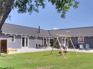 Ferienhaus für 16 Personen (270 m²) ab 162 € in Bagenkop