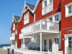 Ferienhaus für 6 Personen (120 m²) ab 93 € in Bagenkop