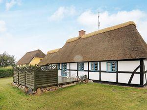 Ferienhaus für 4 Personen (73 m²) ab 44 € in Bagenkop