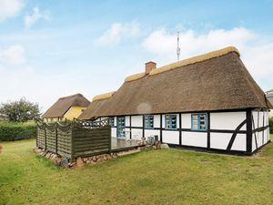 Ferienhaus für 4 Personen (73 m²) ab 39 € in Bagenkop