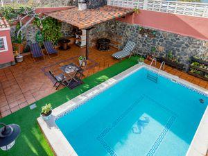 Ferienhaus für 6 Personen (140 m²) ab 146 € in Bajamar