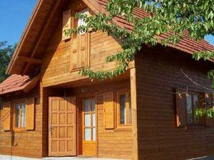 Ferienhaus für 7 Personen (120 m²) ab 78 € in Balatonfõkajár