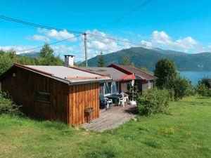Ferienhaus für 4 Personen (60 m²) ab 73 € in Balestrand