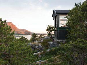 Ferienhaus für 6 Personen (60 m²) ab 110 € in Ballangen