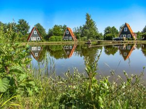 Ferienhaus für 6 Personen (60 m²) ab 164 € in Bant