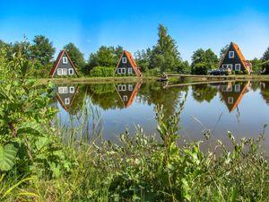 Ferienhaus für 6 Personen (60 m²) ab 149 € in Bant
