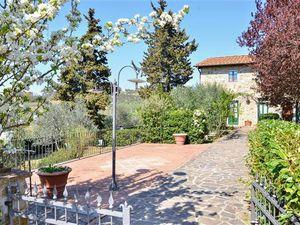 Ferienhaus für 10 Personen ab 171 € in Barberino Val D'Elsa