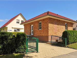 Ferienhaus für 3 Personen (56 m²) ab 49 € in Bastorf