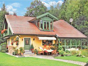 Ferienhaus für 8 Personen (120 m²) ab 82 € in Bayerisch Eisenstein
