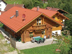 Ferienhaus für 8 Personen (120 m²) ab 92 € in Bayerisch Eisenstein