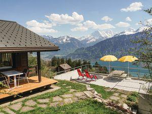 Ferienhaus für 2 Personen (40 m²) ab 106 € in Beatenberg