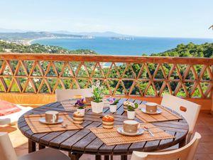 Ferienhaus für 6 Personen (105 m²) ab 168 € in Begur