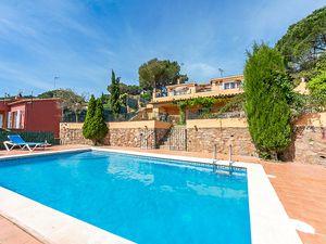 Ferienhaus für 8 Personen (150 m²) ab 182 € in Begur