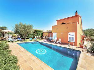 Ferienhaus für 8 Personen (130 m²) ab 180 € in Begur
