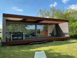 Ferienhaus für 3 Personen (50 m²) ab 130 € in Beinheim