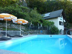 Ferienhaus für 5 Personen ab 121 € in Bellinzona
