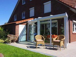 Ferienhaus für 4 Personen (85 m²) ab 79 € in Bensersiel
