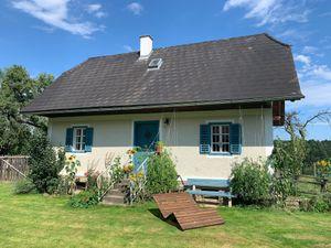 Ferienhaus für 3 Personen (55 m²) ab 88 € in Bergla