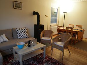 Ferienhaus für 5 Personen (60 m²) ab 66 € in Berumbur