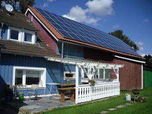 Ferienhaus für 13 Personen ab 87 € in Bischofsgrün