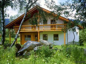 Ferienhaus für 7 Personen (130 m²) ab 145 € in Bischofsmais