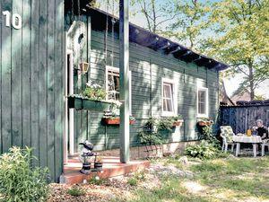 Ferienhaus für 4 Personen (52 m²) ab 47 € in Bispingen