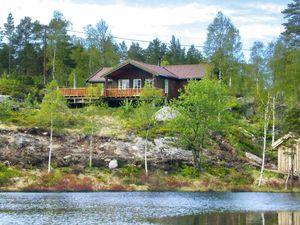 Ferienhaus für 8 Personen (110 m²) ab 82 € in Bjelland