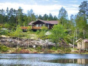Ferienhaus für 8 Personen (110 m²) ab 274 € in Bjelland