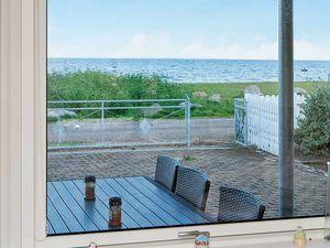Ferienhaus für 4 Personen (58 m²) ab 59 € in Bjert