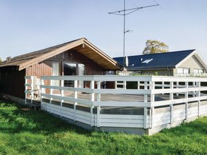 Ferienhaus für 6 Personen (66 m²) ab 35 € in Bjert