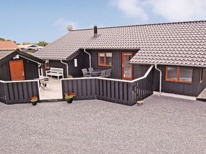 Ferienhaus für 6 Personen (90 m²) ab 57 € in Bjert