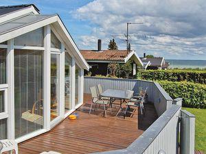 Ferienhaus für 6 Personen (69 m²) ab 47 € in Bjert