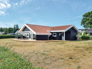 Ferienhaus für 7 Personen (95 m²) ab 67 € in Bjert